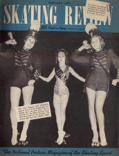 Skating Review  - January 1941