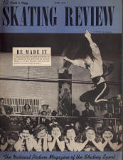 Skating Review - June 1941