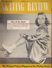 Skating Review - March 1941