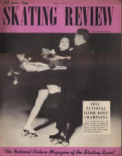 Skating Review - May 1941