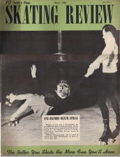 Skating Review - April 1942