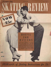 Skating Review - August 1942