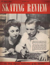 Skating Review - December 1942
