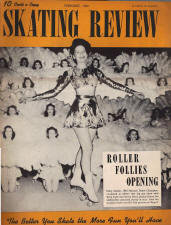 Skating Review - February 1942