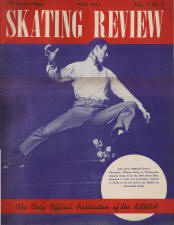 Skating Review - May 1943