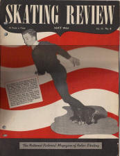 Skating Review - May 1944