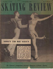 Skating Review - November 1944
