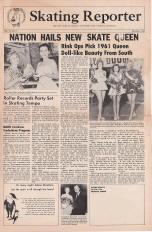 Skating Reporter - December 1961