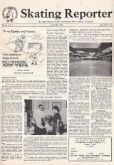 Skating Reporter - January 1961