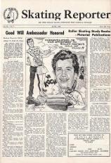 Skating Reporter - June 1961