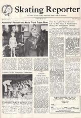 Skating Reporter - September 1961