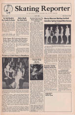 Skating Reporter - July 1962