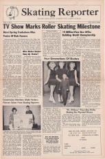 Skating Reporter - May 1962