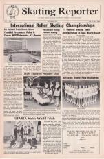 Skating Reporter - November 1962