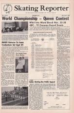 Skating Reporter - September 1962