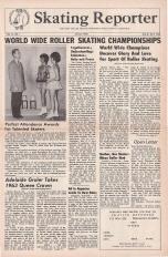 Skating Reporter - January 1963