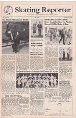 Skating Reporter - May 1963