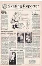 Skating Reporter - November 1963