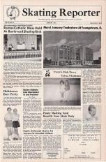 Skating Reporter - January 1964
