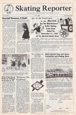 Skating Reporter - July 1964