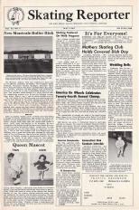 Skating Reporter - May 1964
