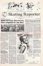Skating Reporter - November 1964