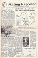 Skating Reporter - September 1964