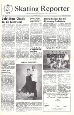 Skating Reporter - January 1965