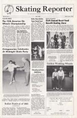 Skating Reporter - May 1965
