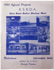 1949 Ohio State Championship Program