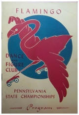 1949 Pennsylvania State Championship Program