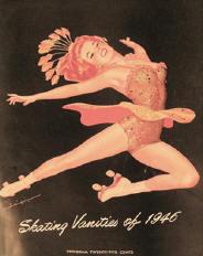 1946 Skating Vanities Cover