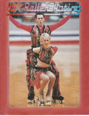US Roller Skating Magazine - September/October 2000