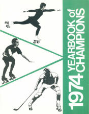 1974 Yearbook of Champions