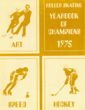 1975 Yearbook of Champions