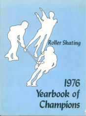 1976 Yearbook of Champions