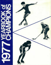 1977 Yearbook of Champions