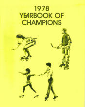 1978 Yearbook of Champions