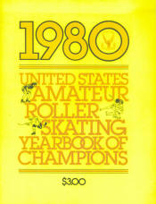1980 Yearbook of Champions