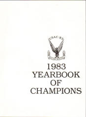1983 Yearbook of Champions