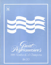 1985 Yearbook of Champions