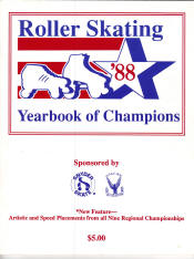1988 Yearbook of Champions