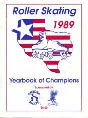 1989 Yearbook of Champions