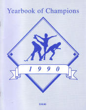 1990 Yearbook of Champions