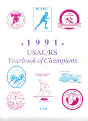 1991 Yearbook of Champions