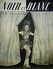 1949 Noir et Blanc Magazine