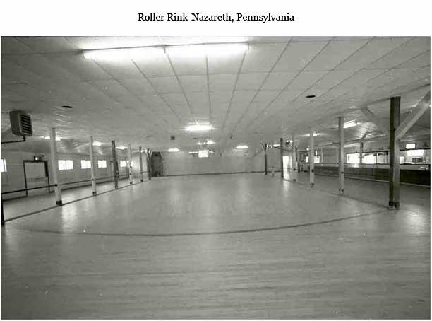::Artistic Roller Skating - Postcards (ABC):::
