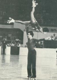 Chappatta & Meija - Skate Magazine - Fall, 1979