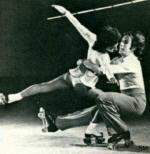 Chappatta & Meija - Skate Magazine - Summer, 1979