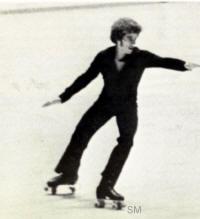 Dean Maynard - Skate Magazine - Spring 1978